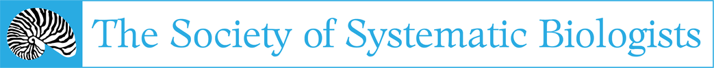 Society of Systematic Biologists